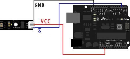 Line Tracking Sensor Module Tracking Module For Arduino Limite line tracking sensor for arduino sku sen0017 dfrobot electronic product wiki and tutorial