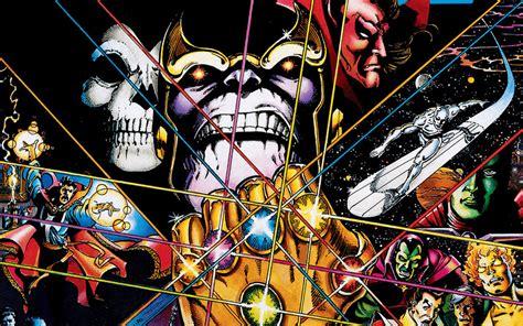 Infinity War Marvel 187 Infinity War