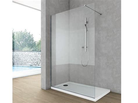 cristallo doccia prezzi doccia walk in in cristallo side 2 gruppo geromin