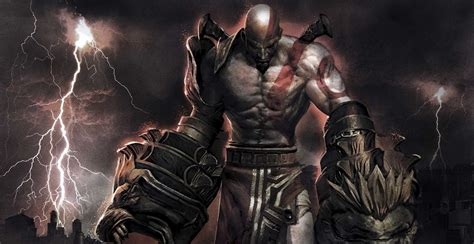 god of war blood and metal god of metal ep channels fury of god of war iii wired