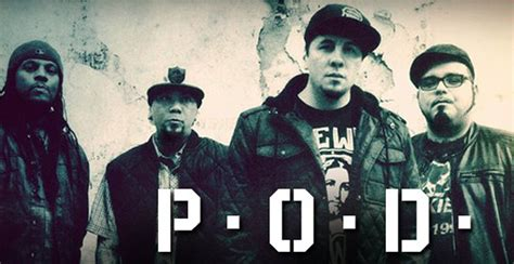 the p pod p o d to tour with icp tjf