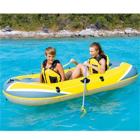 Perahu Naviga Bestway 61063 Perahu Karet Perahu Bestway perahu karet hydro naviga bestway satu dewasa satu anak kecil hobimu