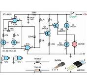 Fig2 This Slightly More Complicated Circuit Gives Better Low Speed
