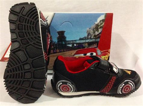 Sepatu Anak Merk M Uk 26 29 jual sepatu sekolah cars hitam ag collection