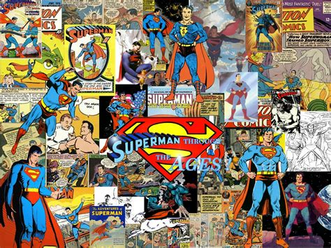 imagenes retro super heroes 10 grandes momentos vividos gracias a superman retro