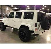 Purchase Used 2013 Jeep Wrangler Unlimited Rubicon Sport