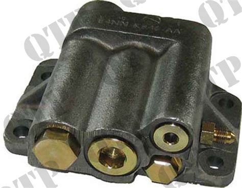 priority valve ford   quality tractor parts