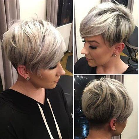 16 Rocking The Pixie Cut by Best 25 Pixie Hairstyles Ideas On