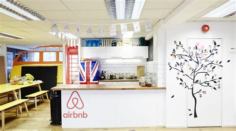 airbnb london uk airbnb london offices office snapshots