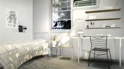 bb bedroom  slox sims  updates