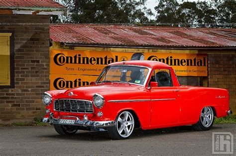 classic holdens for sale feature car simon grima s phantom fe holden ute hosking