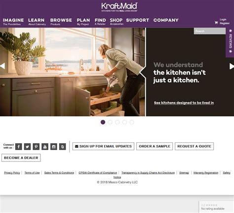 kraftmaid cabinets reviews kraftmaid reviews kraftmaid cabinets reviewed by you