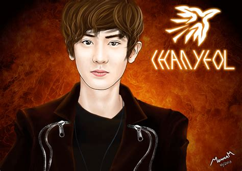 exo moving wallpaper exo chanyeol animated gif by mom2mam on deviantart