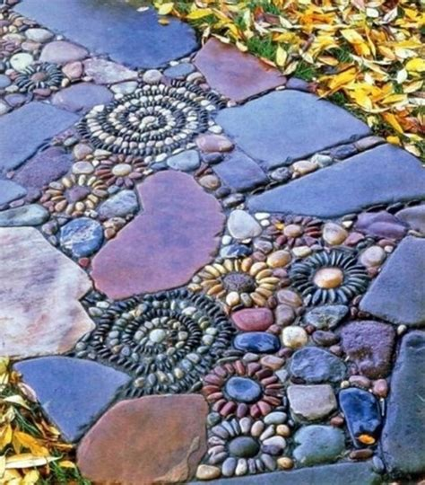 Mosaic Ideas For The Garden 13 Beautiful Designs For Your Mosaic In The Garden Interior Design Ideas Avso Org