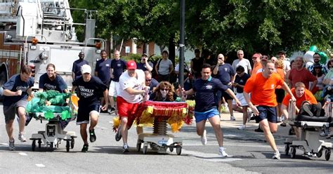 bed race the annandale blog in annandale hospital beds are for racing