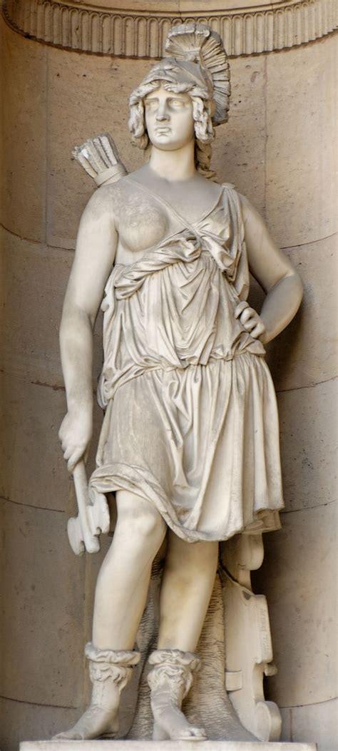 amazon mythology penthesilea