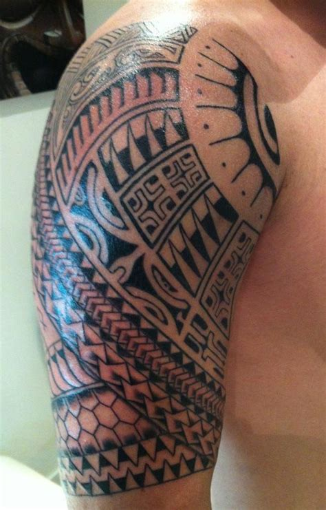 best tattoos for men 2012 best maori modern 2012 tattoos from edwin waterman