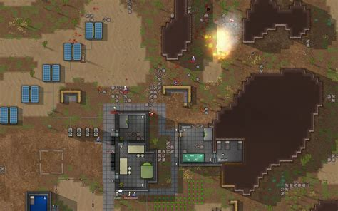 Home Designing Games rimworld sci fi colonization with an ai storyteller