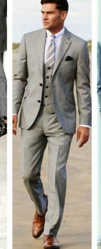 what color shirt with grey suit what shade of grey suit looks best with brown shoes quora