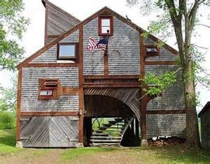 7 barns that were converted into stunning homes business insider
