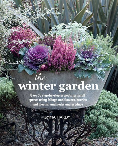 winter backyard the winter garden book by emma hardy official publisher page simon schuster