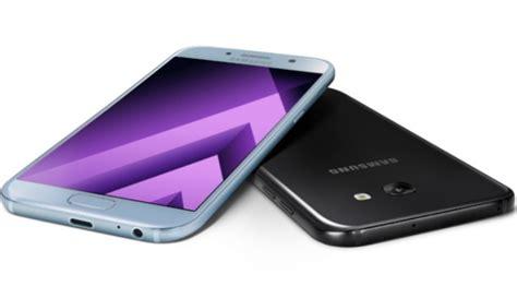 Harga Samsung A5 Di Jogja dibanderol dengan harga cukup mahal deretan samsung