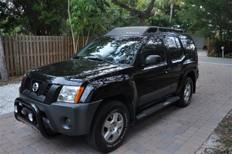 nissan xterra black opinion on painting wheels black pics nissan xterra forum