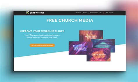 elevation church free resources
