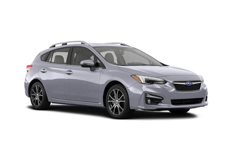 subaru impreza 2018 hatchback 2018 subaru impreza hatchback pricing for sale edmunds
