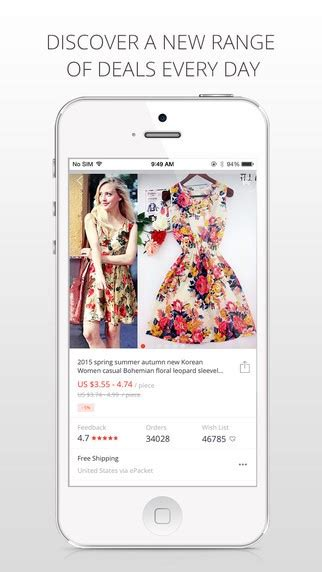aliexpress alternative aliexpress alternatives and similar apps and websites
