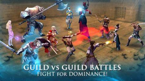 legion of heroes apk legion of heroes mmorpg android oyun 187 apk indir