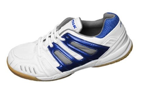 Sepatu Badminton Butterfly sepatu tenis meja pingpong parabola shop