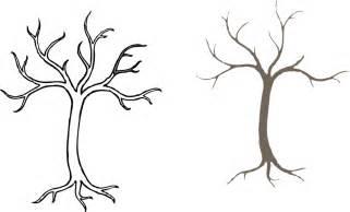 Tree Outline Png by 220 Cretsiz Vekt 246 R 231 Izim Ağa 231 Beyaz Brown şube Eksik Pixabay De 220 Cretsiz G 246 R 252 Nt 252 Ler 306807