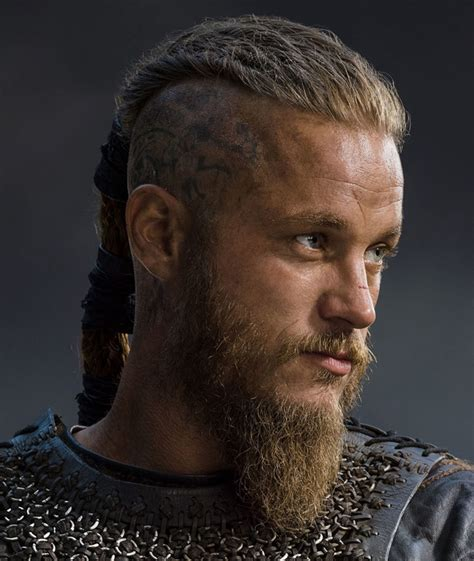 ragnar vikings braid fashion friday the best braid hairstyles for men in 2018
