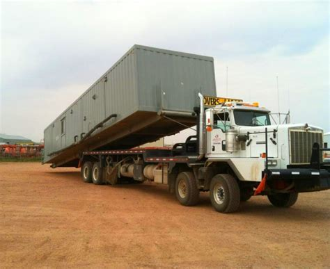 Bed Trucks by Abs Advanced Building Services
