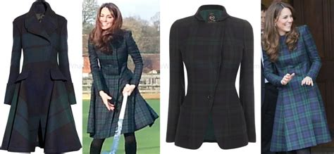 Asymmetric Flap Mini Skirt Navy duchess navy green plaid coat archives what kate wore