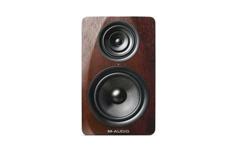 M Audio Av32 1 Studio Monitor With Subwoofer m audio