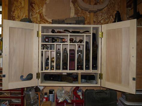 plans hand plane cabinet  build  balsa