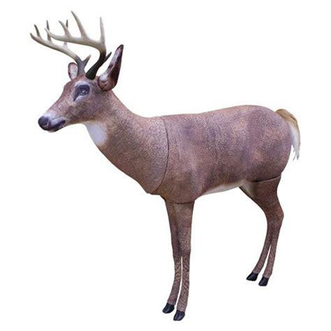 carry buck carry lite 174 ez buck hd decoy 214592 deer big