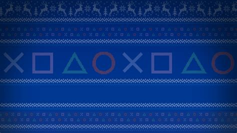 ps4 themes neogaf christmas themed wallpaper neogaf