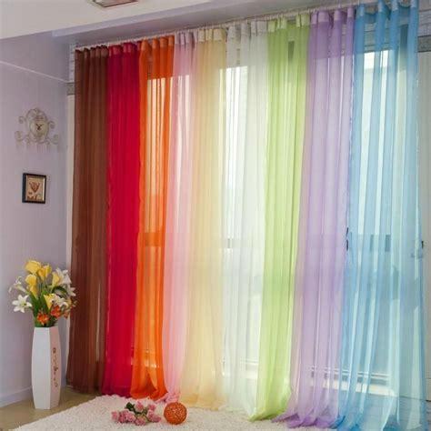 cortinas para la casa c 243 mo colocar unas cortinas novedosas en tu sal 243 n