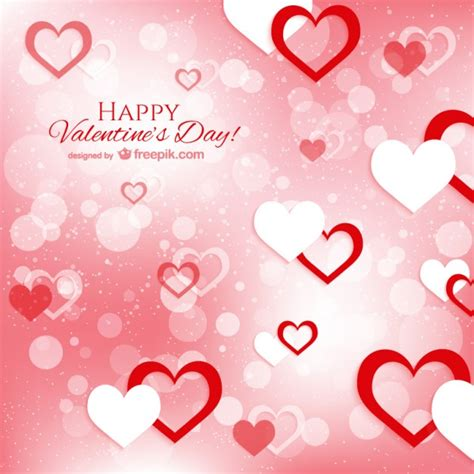 happy valentines free images happy s day greeting vector free