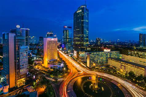 Jakarta City jakarta city in indonesia thousand wonders