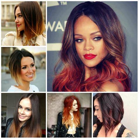 ombre hair color ideas january 2016 xcsunnyhair