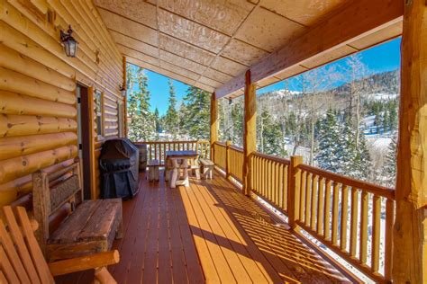Brian Utah Cabin Rentals by Steam Engine Lookout 4 Bd Vacation Rental In Brian