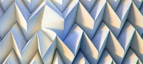 Origami Materials - feature stories research next umass amherst