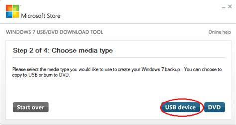 cara membuat bootable windows 7 usb flashdisk dengan mudah cara membuat bootable windows 7 dengan flashdisk sonzblog
