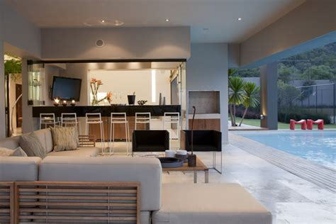 modern luxury homes interior design modern luxury home in johannesburg idesignarch