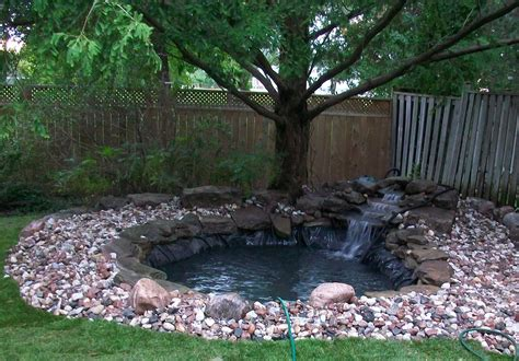 how to build a pool waterfall koi ponds waterfalls and water features 187 tropical touch