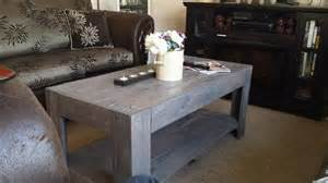 Mid Century Modern Coffee Table Legs - diy wood pallet coffee table